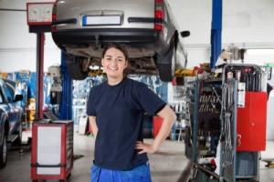 assurance garage