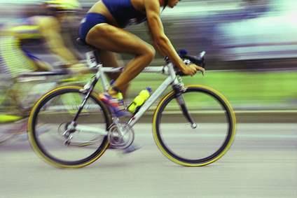 assurance vélo de triathlon