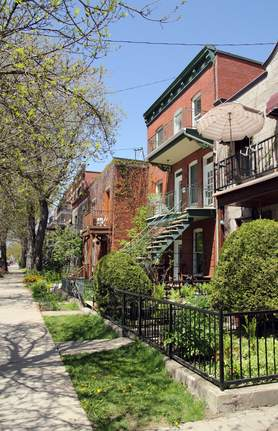 assurance logement montreal