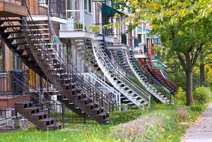 assurance logement Québec