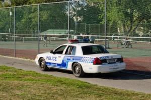 police assurance auto Québec