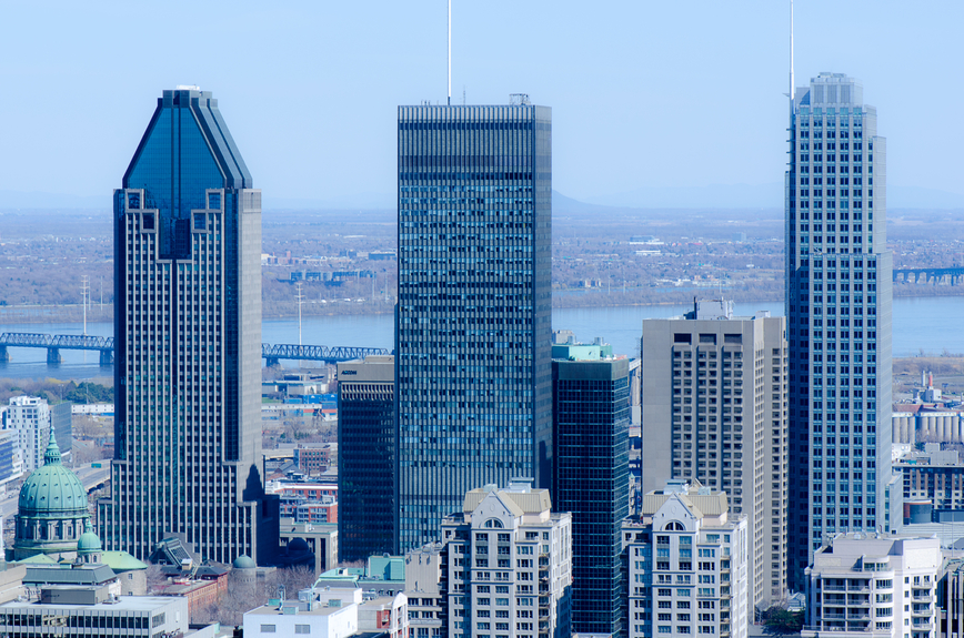 Compagnie d'assurance Montreal